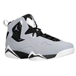 Jordan True Flight - Men\u0026#39;s - Wolf Grey/White/Black