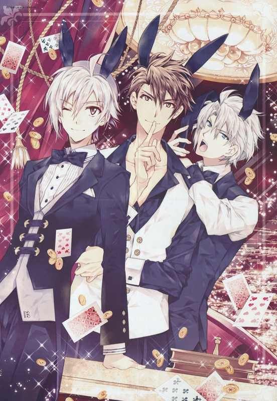 Imgur Post Imgur Cute Anime Guys Anime Guys Anime