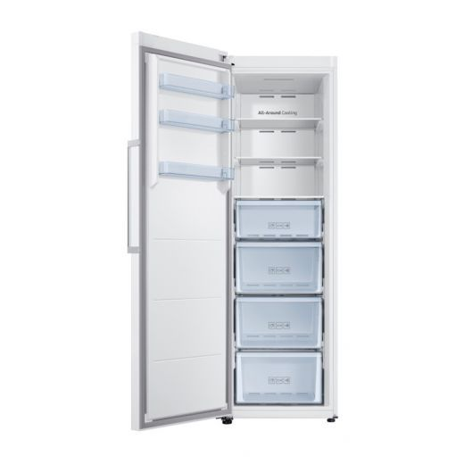 Congelateur Armoire Samsung Rz32m7105ww Electro Depot Congelateur Armoire Armoire Systeme De Rangement