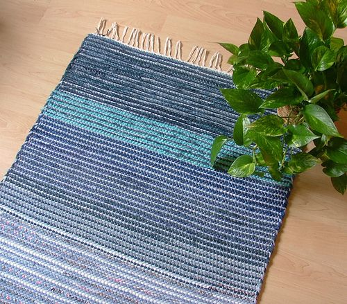 Navy Teal Rug - Google Search