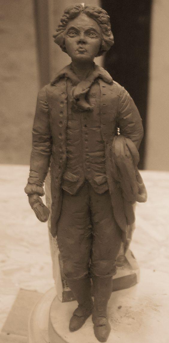 Modell Goethe