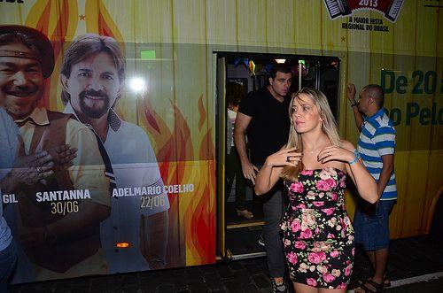 Ônibus do Forró. Foto: Fred Fan / Bahiatursa