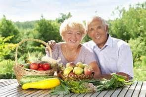 Diabetes e Nutrição - Prevenção especialmente na Terceira Idade - Aliados da Saúde