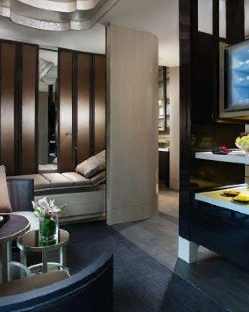 Photo Video Gallery Marina Bay Hotel Mandarin Oriental Singapore Luxury Rooms Interior Beauty Room