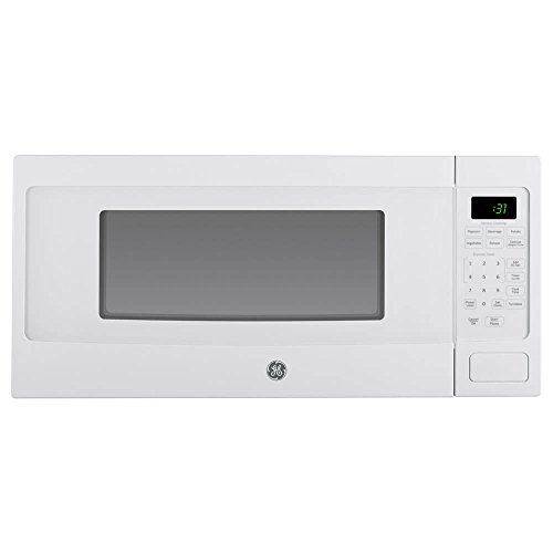 Ge Pem31dfww Profile 1 1 Cu Ft White Countertop Microwa Https Www Amazon Com Dp B00eu7c Countertop Microwave Countertop Microwave Oven White Countertops