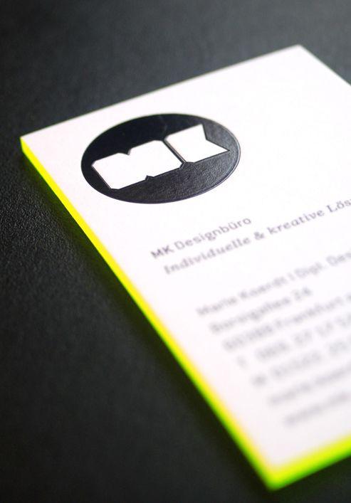 MK Visitenkarte