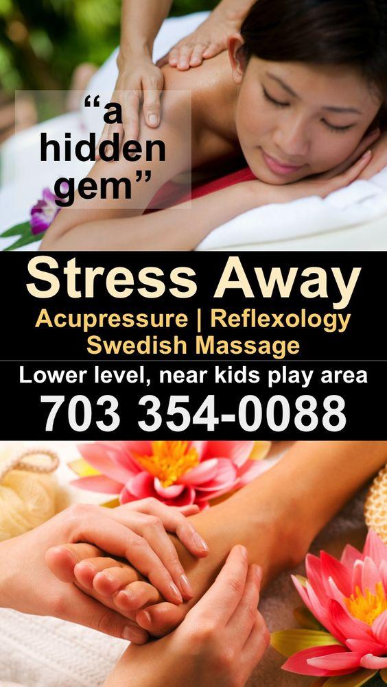 the real massage Alexandria, Virginia