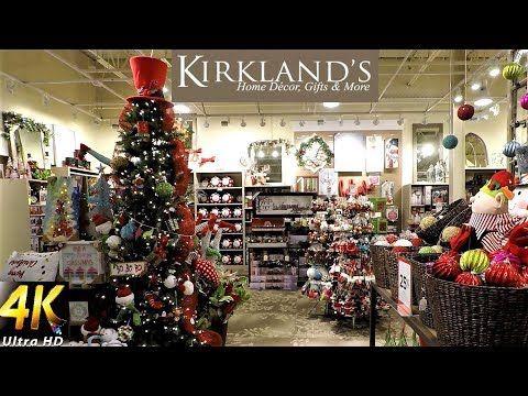 Kirkland S Christmas Decor Christmas Decorations Christmas Shopping Home Decor Christmas Decorations Online Storing Christmas Decorations Kirklands Christmas
