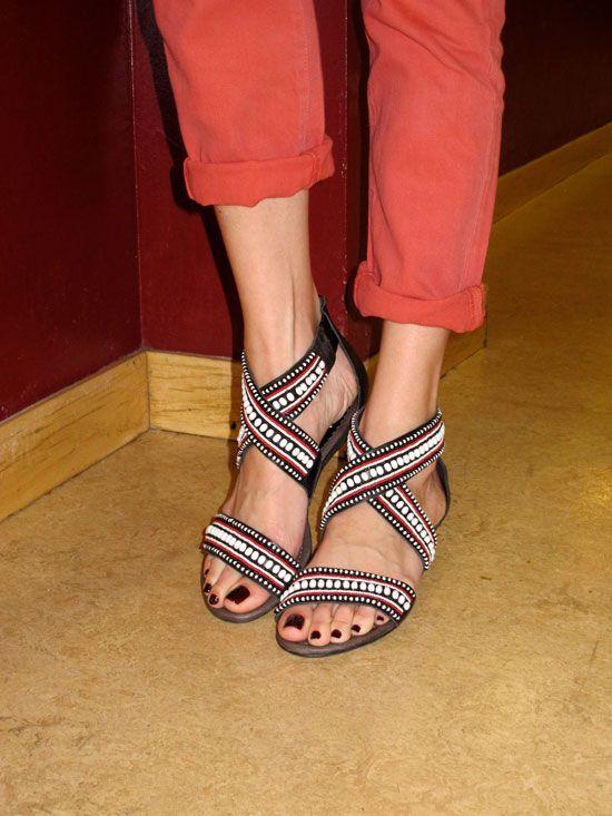 Pikolinos Massai sandals