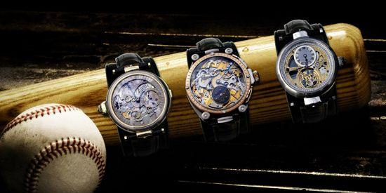 Anstatt in Beton-Geld, Aktien oder Staatsanleihen – warum nicht in Zeit investieren? Die JTP unique Luxus-Armbanduhren von Uli Glaser sind nicht nur wunderschöne Unikate, sondern auch eine sichere Geldanlage.