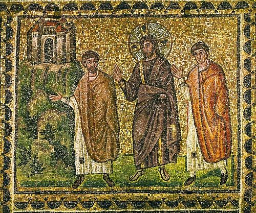 POETRY: Walking The Road To Emmaus, by Royston Allen // Their eyes were downcast and the pace was slow. Why these things had happened they did not know. On their shoulders they bore grief's heavy load as they walked that long Emmaus Road. A strang…