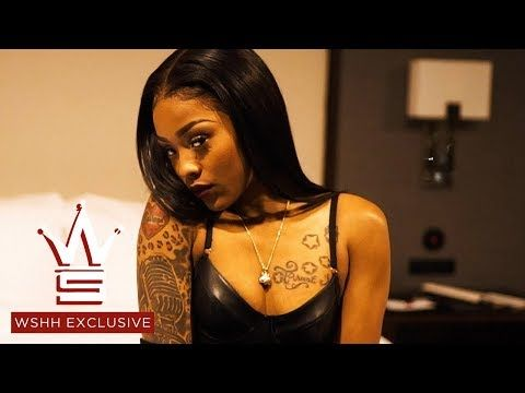 New Video Project Youngin Ann Marie On My Way Wshh Exclusive Official Music Video On Youtube Music Videos Youtube Videos Music Anne