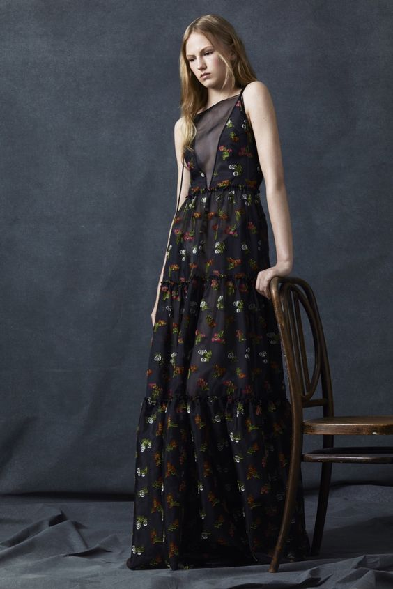 Erdem Resort 2016 - Collection - Gallery - Style.com