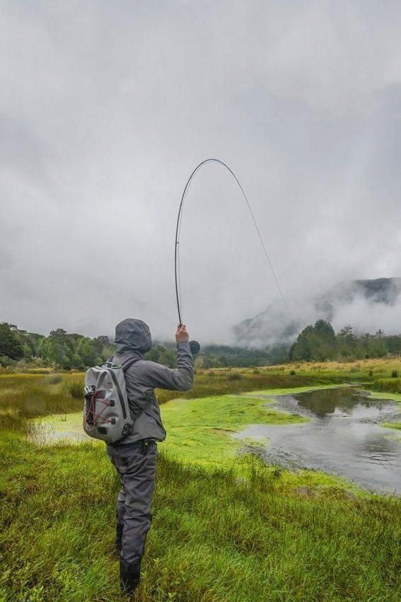 Patagonia Backcountry Fly Fishing On The Chilean River Of Dreams In 2020 Fly Fishing Fishing Trip Fly Fishing Tips