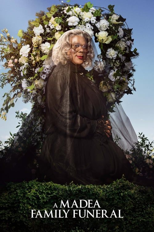 a madea family funeral full movie free 123movies