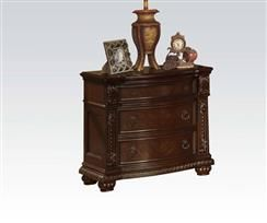 Anondale Traditional Cherry Wood Nightstand