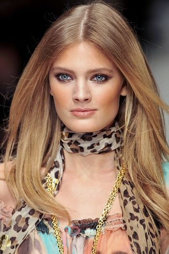 dark blonde caramel hair color - #constance_jablonski