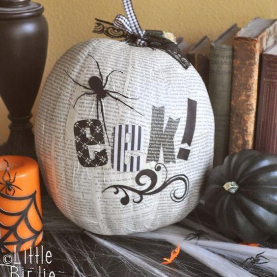 No Carve Pumpkins - parenting.com