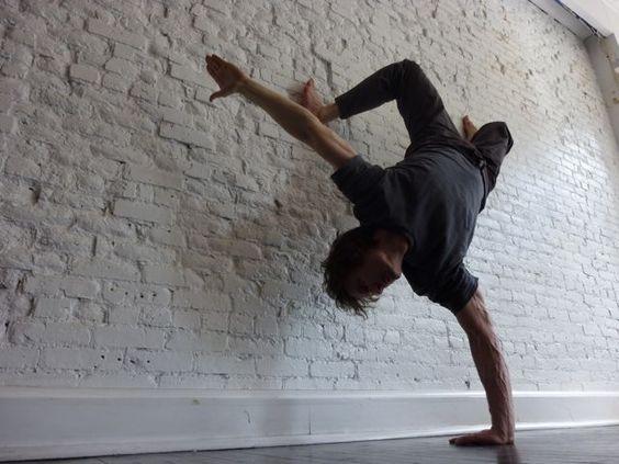 Top 3 Reasons Guys Need Yoga!