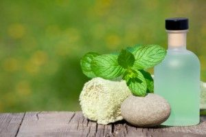 Herbs & Oils — Things To Make & Do With Herbs & Essential Oils