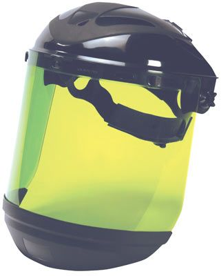 Sellstrom Manufacturing Company Arc Rated Faceshields Arcflash