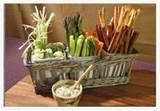 Image detail for -creative veggie platters.001