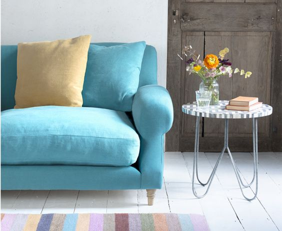 Our Crumpet sofa offers something a little different to normal sofas, it's extra deep with the comfiest and most practical cushions we have ever tested!