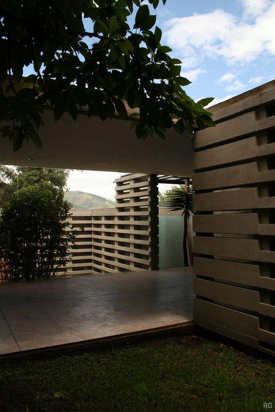 Casa Pentimento   La Morita, Tumbaco, Quito-Ecuador   Jose María Sáez & David Barragán