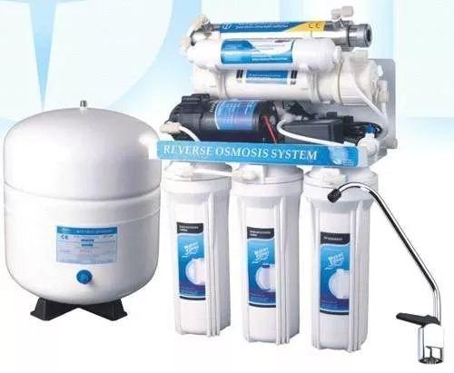 Oferta Equipo Purificador Osmosis Inversa 6 Etapas Con Uv 5 099 00 Purificadoras Filtro De Agua Purificacion De Agua