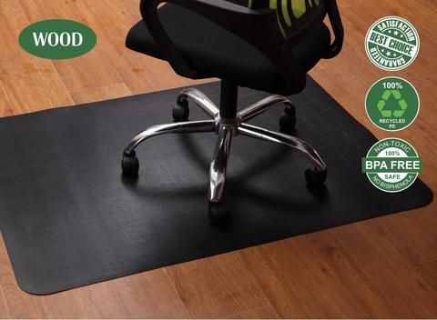 Best Floor Chair Mats For All Dads On Father S Day Lemostaar Floor Mats Are Ergonomically Designed To Allow Effortles Office Chair Mat Office Chair Chair Mats