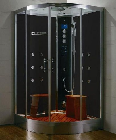 The Royal Care Steam Shower