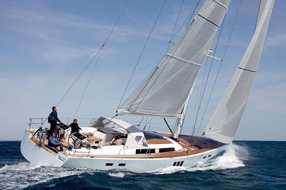 Spaß und Glamour auf einer Segelyacht? Den perfekten Segelurlaub erleben? Dann auf zu.... http://www.segelurlaub-kroatien.de/