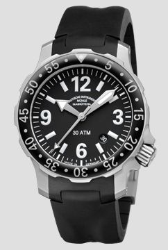Marinus Datum - Marinus - Nautical Wristwatches - Functional Wristwatches | Mühle-Glashütte GmbH nautische Instrumente und Feinmechanik