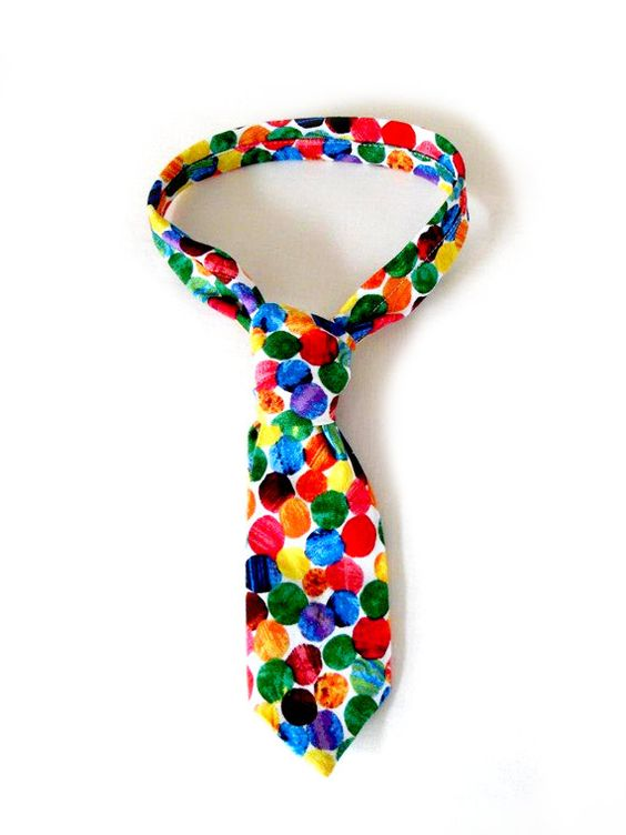 The Very Hungry Caterpillar Boys Toddlers Baby Neck tie Birthday special occassion on Etsy, $21.98