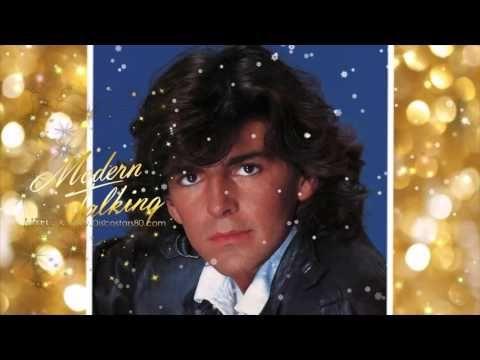 Modern Talking It S Christmas Youtube Modern Talking Christmas Carols Songs Modern