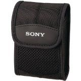 Sony LCS-CST General Purpose Soft Carrying Case for Slim Cybershot Digital Cameras (Electronics)By Sony