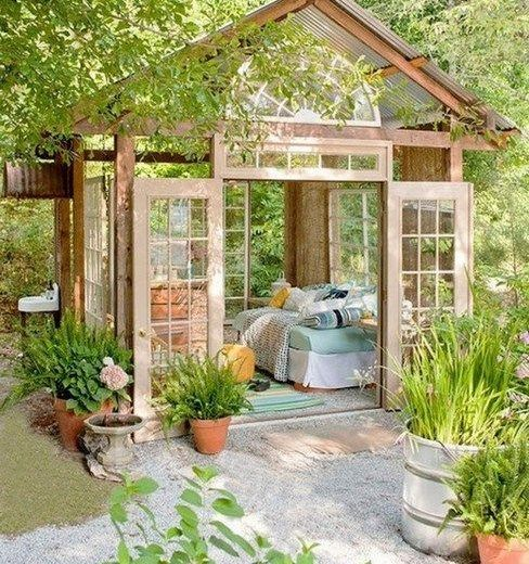Can I Live In A Shed In My Garden What Size Shed Can I Build Without A Permit In Nsw In 2020 Building A Shed She Sheds Shed Plans