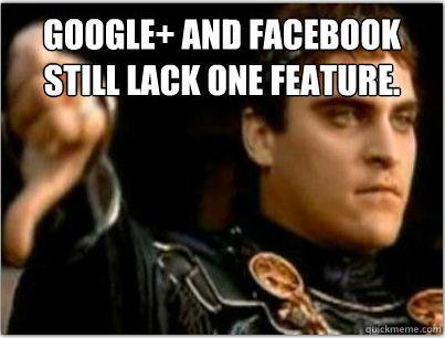 Not all of youth culture enjoys social media websites.