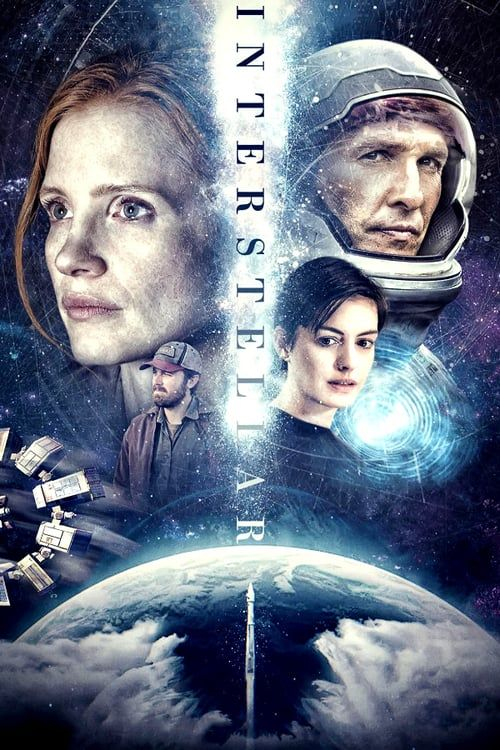 [REGARDER]™ Interstellar STREAMING VF GRATUIT | FILM COMPLET En Français~[2014]