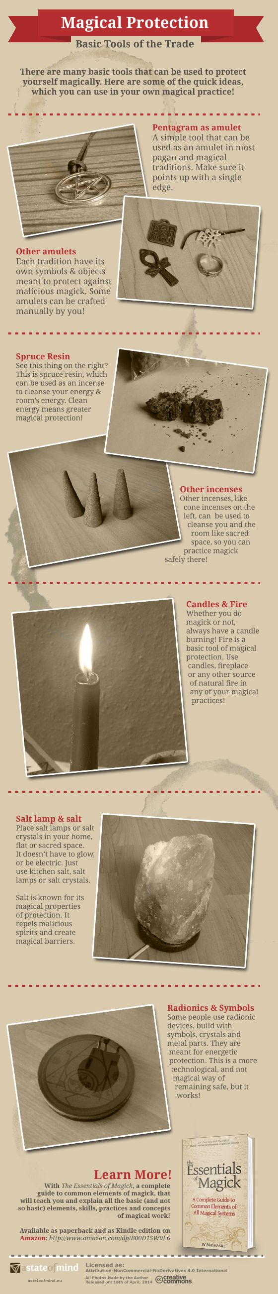 Amulets, Magick and Incense on Pinterest