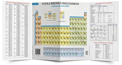 Tavola Periodica Degli Elementi Ebook Download Gratis Libri Pdf Epub Kindle Tavola Periodica Libri Periodo