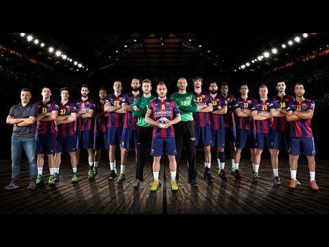 Best Of Handball 2015 | EHF Champions League HD