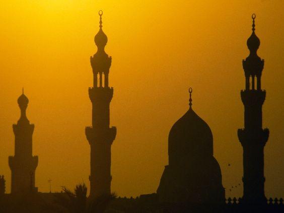 Le Caire : Les coins les plus calmes d'une capitale trépidante : Geo.fr