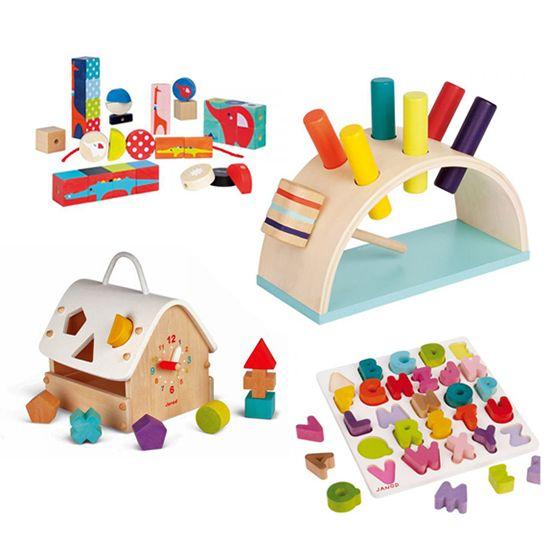 European Infant Toys