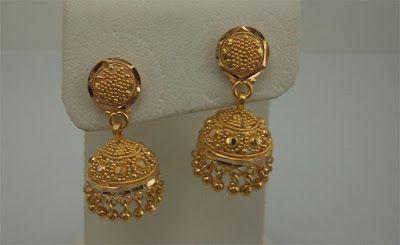 55 Beautiful Gold Jhumka Earring Designs Tips On Jhumka Shopping Bridal Gold Jewellery Designs Gold Jhumka Earrings Gold Earrings Designs,Victoria Beckham Designs Wedding Dress