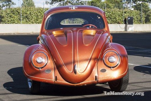 custom tuning vw beetle pictures super vw festival le mans france 2015