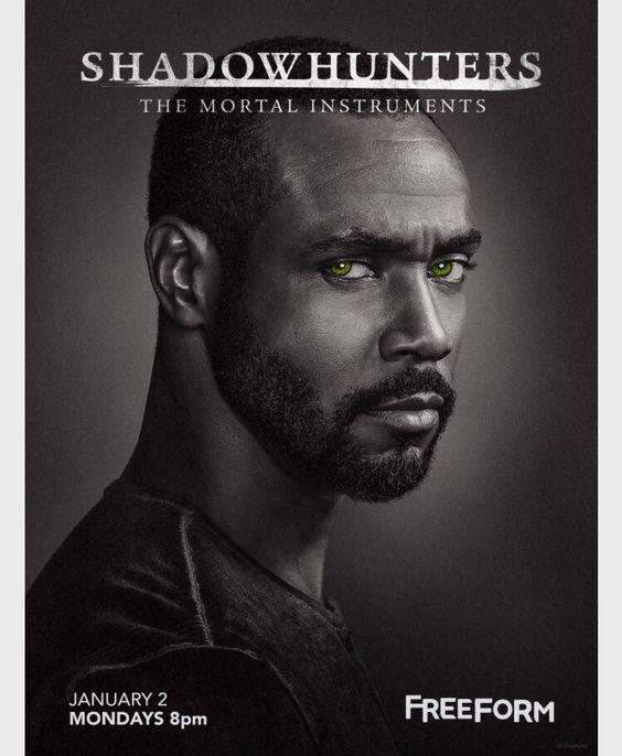Imagem embutida. Newest luke poster for season 2!