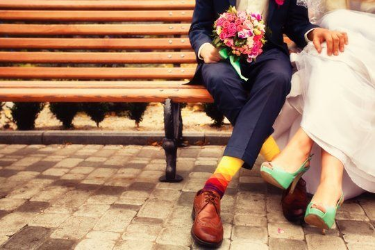 Wedding Etiquette: 5 Rules to Keep and 5 to Toss