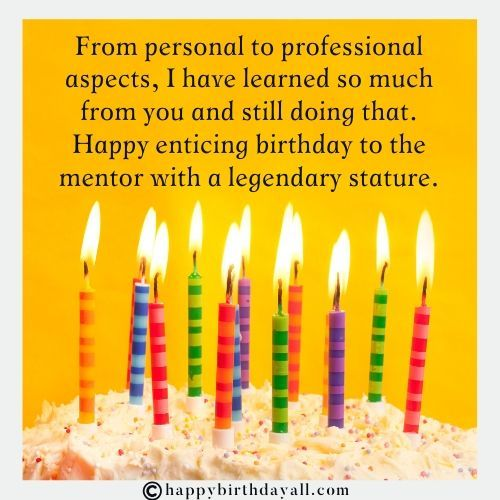 Pin On Birthday Wishes For Teacher