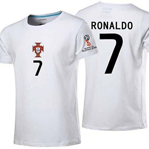 Real 2018 Russia World Cup Portugal Jersey Cristiano Ronaldo 7 Https Footandball Net Http Www Footandbal Russia World Cup Ronaldo Cristiano Ronaldo 7